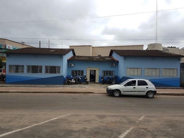 Em Cruzeiro do Sul para pagamentos de dividas, prefeitura vai vender antiga biblioteca municipal