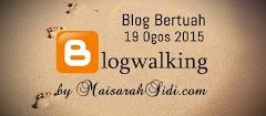 Blog Bertuah 19 Ogos 2015