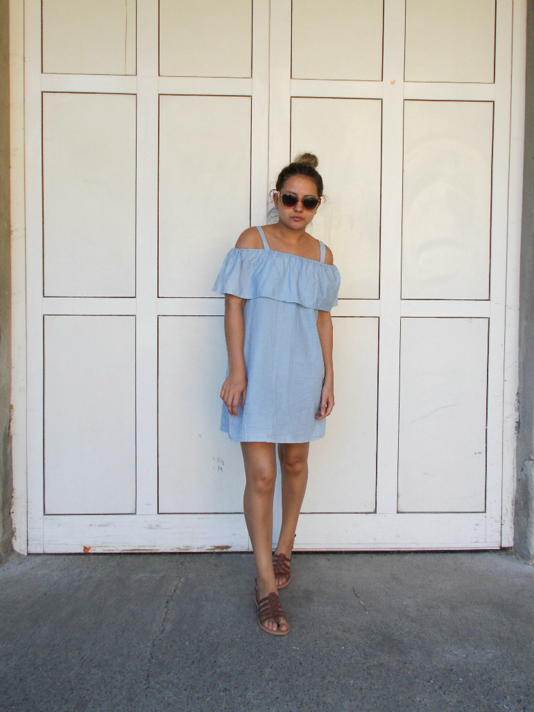 ps minimalist blog,fashion and beauty blogger,personal style blogger valentina batrac,hrvatske modne i beauty blogerice,teen fashion bloggers,summer 2016 fashion trends,how to wear off the shoulder trend,off the shoulder dress outfit ideas,forever21 sunglasses outfit