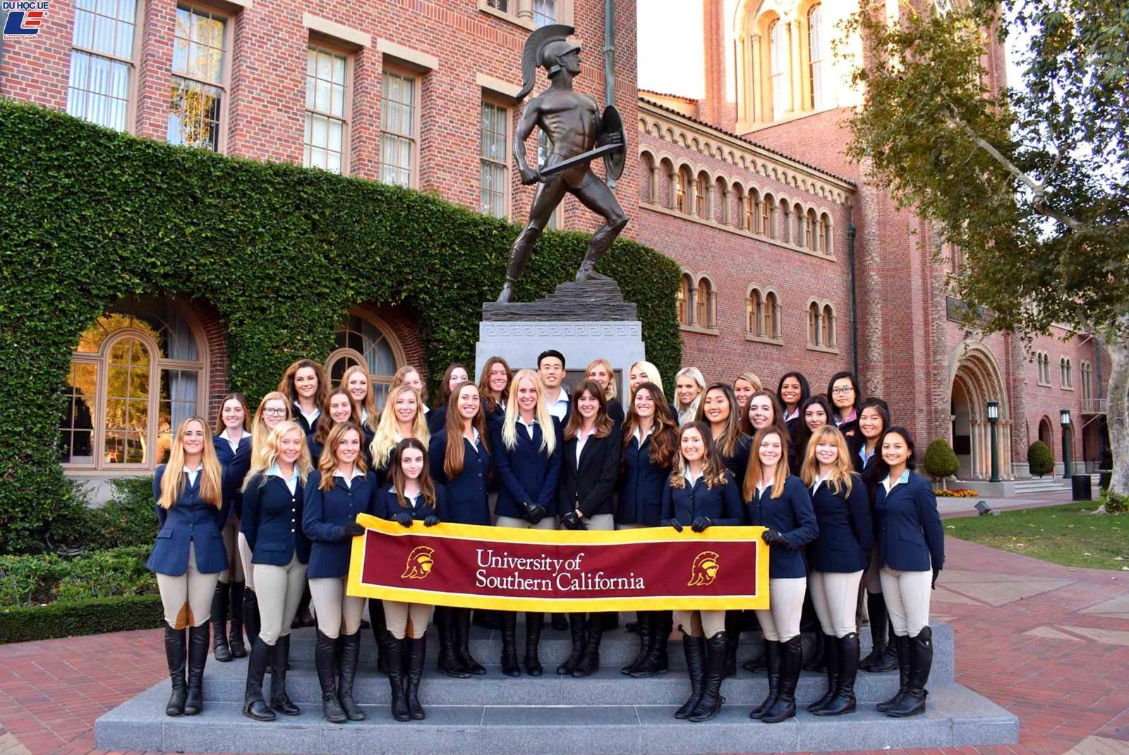 Trường Đại học Nam California