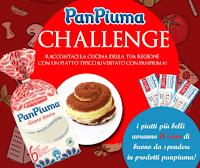 PanPiuma Challenge : vinci gratis 10 euro in buono acquisto e non solo !