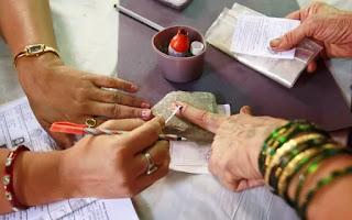 tomorow-jhanjharpur-voting-administration-ready