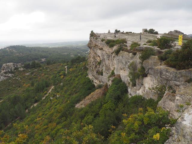 Ле-Бо-де-Прованс, Франция