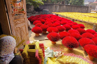 Five craft villages to visit before Lunar New Year 3