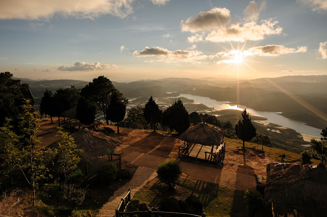 Dalat travel guide for photographer