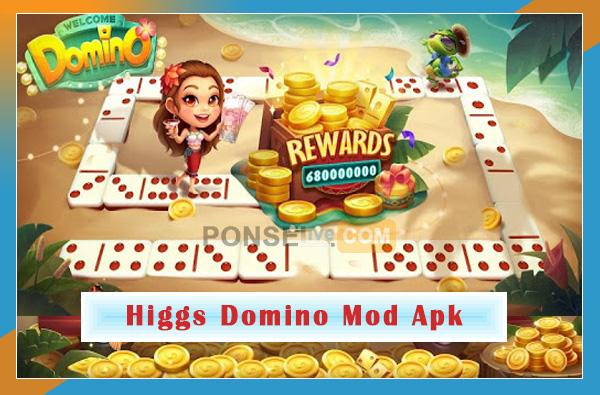 higgs dominio mod apk