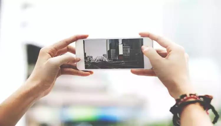 أفضل تطبيقات الكاميرا للحصول على صور إحترافية