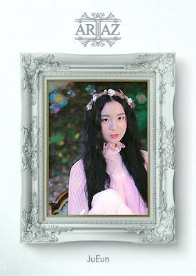 debut ariaz jueun