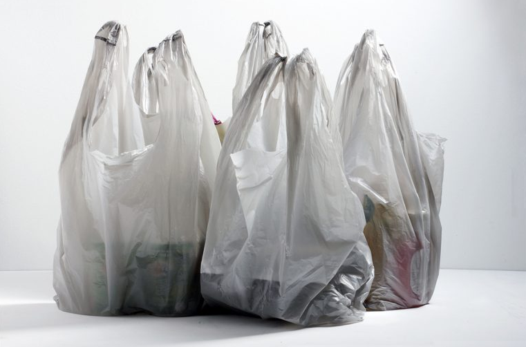 beg plastik