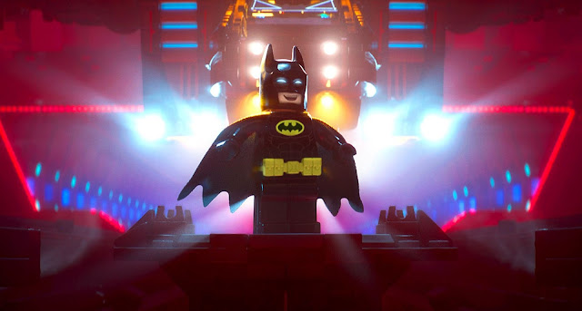 LEGO Batman - O Filme ganha novo trailer com Alfred Pennyworth