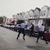 Maandamano Yazuka Kufuatia Mauaji Ya Mtu Mweusi Yaliotekelezwa Na Polisi (VIDEO)