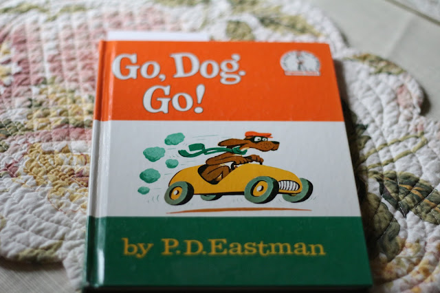 Go Dog Go Book, Living From Glory To Glory Blog...