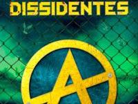 """Resenha Nacional: """"A Ilha dos Dissidentes"""" - Trilogia Anômalos - Volume 1 - Bárbara Morais"""