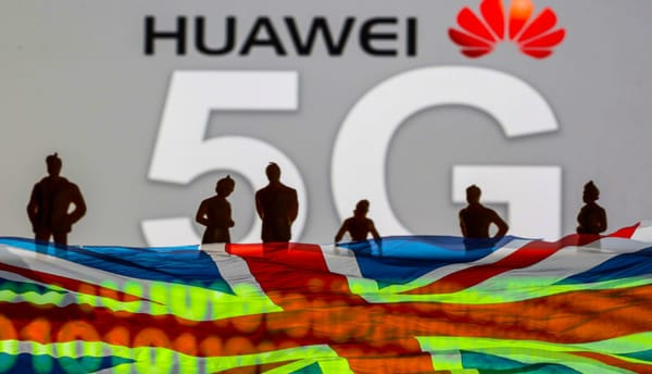 Britain ignores the United States and gives Huawei a limited role in 5G networks