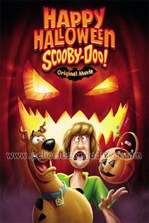 Feliz Halloween Scooby-Doo (2020) [Latino-Ingles] [Hazroah]