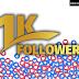 ¿1k de seguidores?, ¿1k de likes?, ¿1k de comentarios?, ¿Qué significa?. Aprendamos a leer las abreviaturas de los números.
