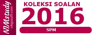 NIMStudy Latih Tubi Online - Sains SPM 2016