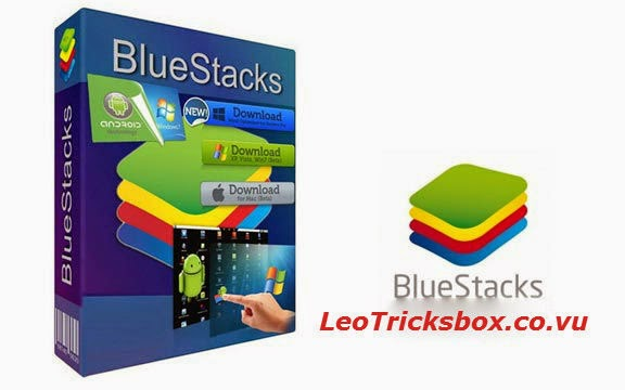 PC Software : BlueStacks 0.8.4 For Windows + MAC For Run Android Apps on PC 1