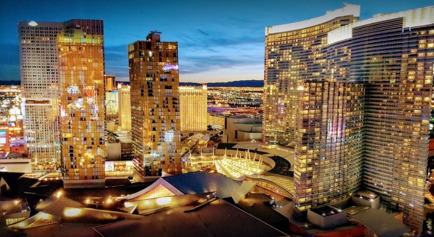 Best Hotels In Las Vegas, United States 2021