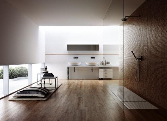 Very Small Bathroom Design Ideas