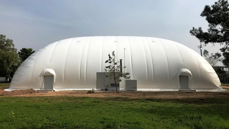 Απίστευτες μεθοδεύσεις από τη νέα δημοτική αρχή Αλεξανδρούπολης για να μην παραλάβει το αθλητικό μπαλόνι