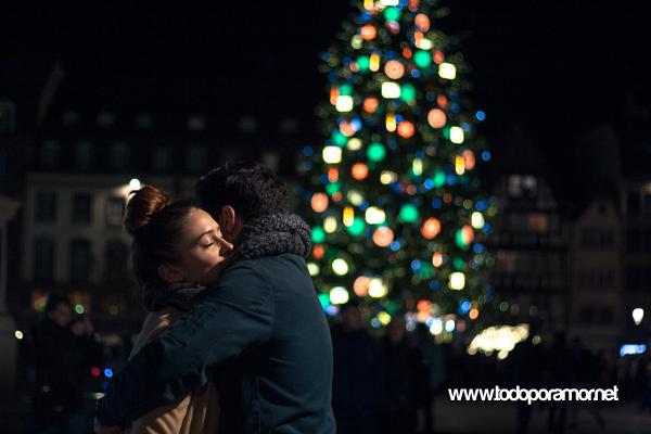 Que hacer en pareja durante navidad