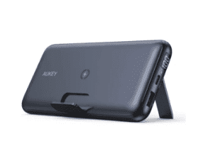 50% Off, AUKEY: Select Headphones, Chargers, Phone Accessories & More