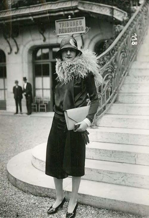 Demixx Vintage Clothing: 1920's Fashion Gallery
