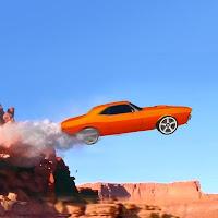 Hill Car Stunt 2020 Mod Apk