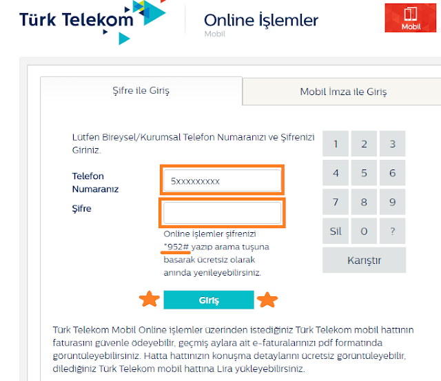 avea-turk-telekom-fatura-detayi