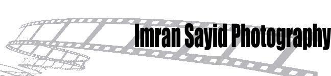Imran Sayid Photography
