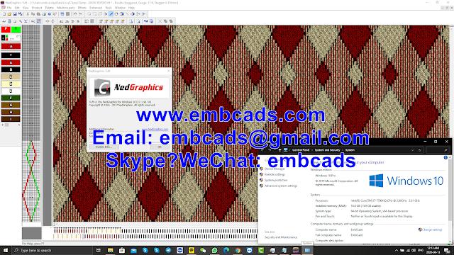 NedGraphics Tuft Enterprise V17 Work All Windows 7-8-10