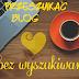 Jak przeszukać blog bez wyszukiwarki?