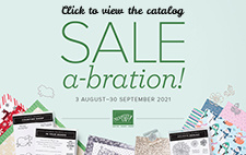 Click the picture to view the Aug-Sept Sale a Bration Brochure