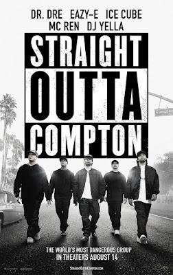 Daftar 15 Poster Film Terbaik 2015