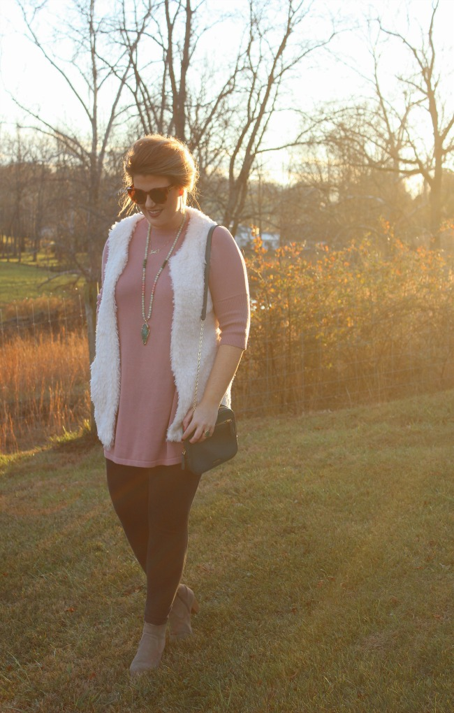 Holiday Style Inspiration // Julie Leah Blog