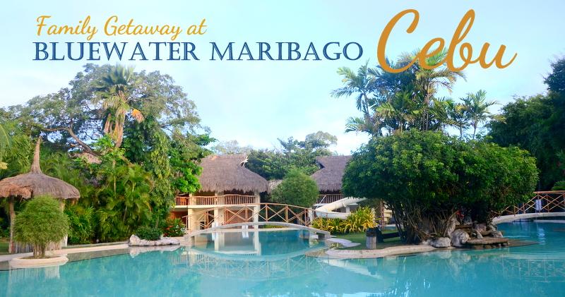 Maribago Beach Resort Cebu