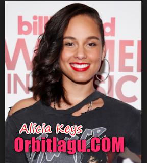 ( Songs ) Kumpulan Lagu Alicia Keys