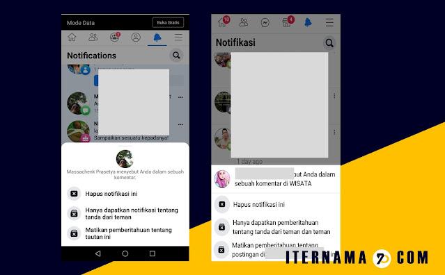 "Waspada Jebakan ""Tag"" di Facebook Dengan Umpan Konten Tak Senono"