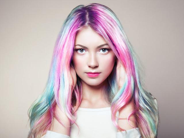 Chăm sóc tóc khô với cách chọn dầu gội nguyên liệu có sẵn tại nhà phùhợp với tóc