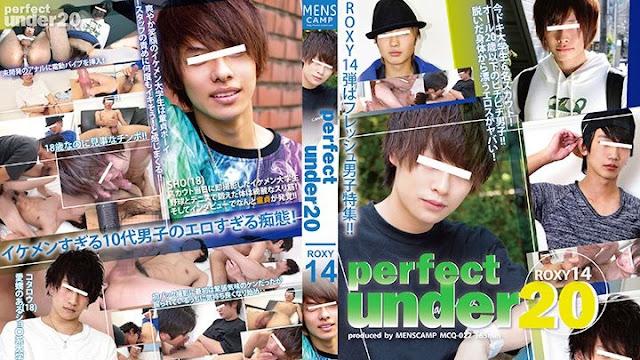 ROXY 14 perfect under20