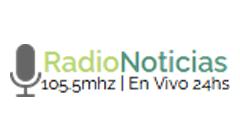 Radio Noticias 105.5 FM