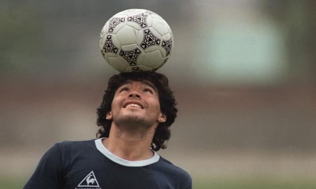 Libros, cómics, arte...la cultura también se rindió a Maradona