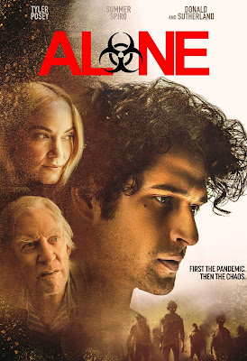 Alone [2020] [DVD R1] [Subtitulada]