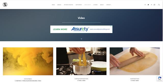 10+ Website Penyedia Video Footage Bebas Hak Cipta 8