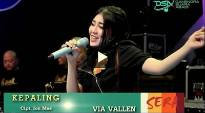 Download Lagu Via Vallen-Download Lagu Via Vallen Kepaling-Download Lagu Via Vallen Kepaling Mp3-Download Lagu Via Vallen Kepaling Mp3 Gratis 2018