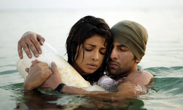 Ranveer kapoor and Priyanka Chopra