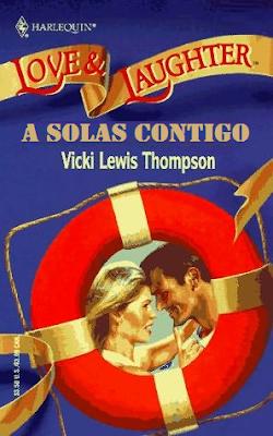 Vicki Lewis Thompson - A Solas Contigo