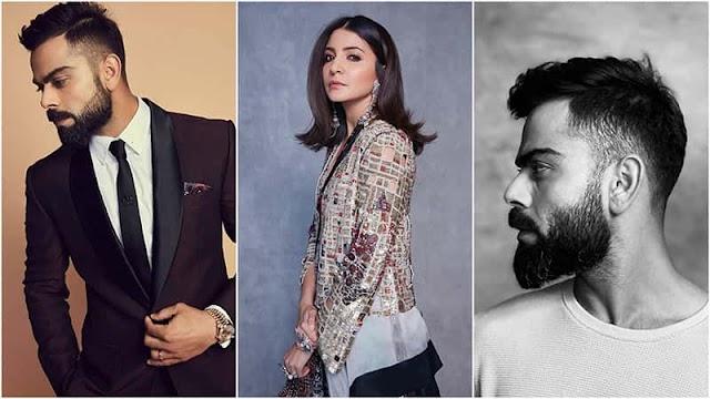 Anushka Sharma and Virat Kohli divorce fake news viral