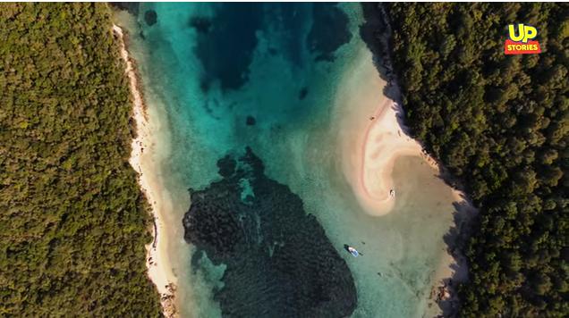 Ασύλληπτη ομορφιά….. Κι όμως η ομορφότερη αμμόγλωσσα της Ελλάδας βρίσκεται καλά κρυμμένη στην Ήπειρο![video]